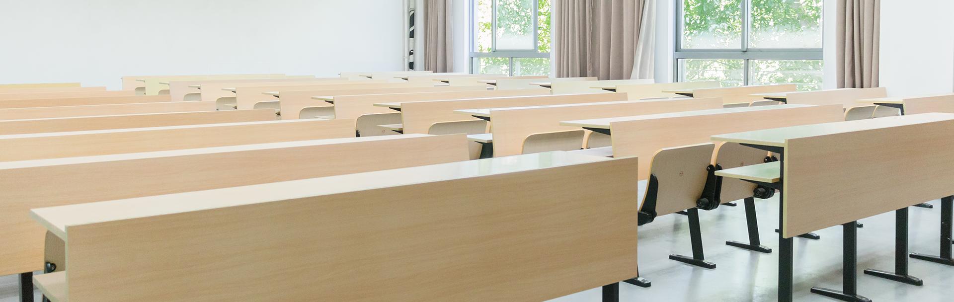 健康光环境教室