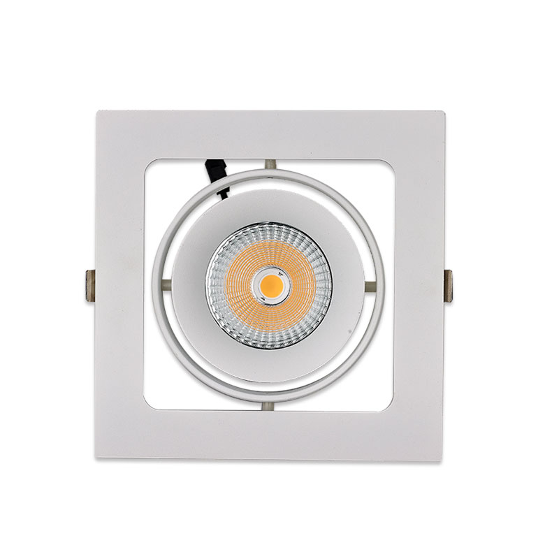 筒灯CL-01001L