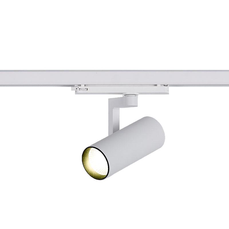 商业照明可以适应展览的建筑风格