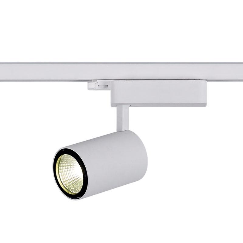 商业照明厂家根据方案选择相匹配的灯具
